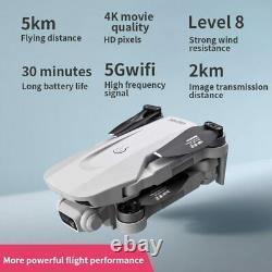 Drone Gps 5g 4k Camera Professional 2000m Image Transmission Drone Quadcopter