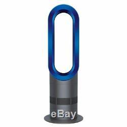 Dyson Am04 Hot + Cool De Chauffage / Table Bladeless Ventilateur Fer / Bleu IL / Rt6-13620-am