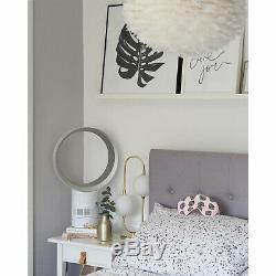 Dyson Am06 De Refroidissement Bureau Ventilateur Blanc / Argent 2 Ans Dyson Garantie