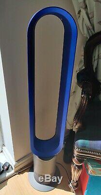 Dyson Am07 Bladeless Tour Fan Bleu / Gris