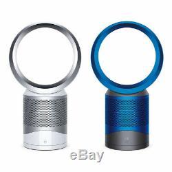 Dyson Dp01 Cool Pur Lien Bureau Purificateur D'air Et Ventilateur New