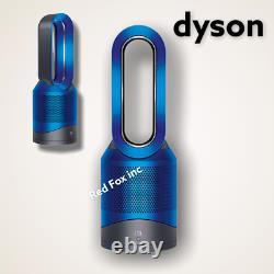 Dyson Hp01 Pur Hot + Cool Desk Purificateur, Heater & Fan Factory Remis À Neuf