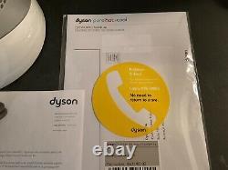 Dyson Hp01 Purificateur De Refroidissement Chaud Pur Avec Télécommande, Ventilateur De Chauffage Usine Rebublished