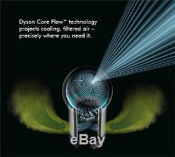Dyson Pur Cool Metm Purificateur Personnel (wh / Sv) Remis À Neuf Ans De Garantie 1