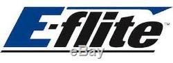 E-flite Eflite Bois Pnp 1,5m Plug In Jouer Rc Télécommande Efl5275 Avion