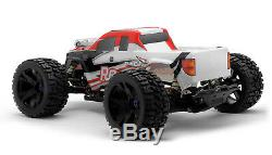 Energy Team R8mt 1/8 Brushless Rtr Remote Control Rc Monster Truck Withgt3x Afhds