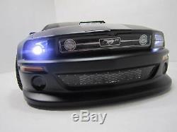 Entièrement Personnalisée 1/10 Échelle De Contrôle À Distance Sur Route Drift Car Ford Mustang