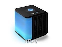 Evapolar Evalight Nano Personal Refroidisseur D'air Évaporatif, Humidificateur, Purificateur