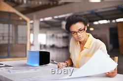 Evapolar Evasmart Nano Portable Evaporative Personal Air Cooler, Humidificateur