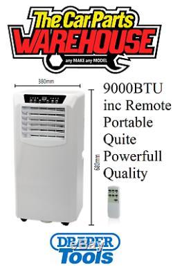 Grande Unité Climatisation Aircon Autoportant Étage Bureau Portable Accueil