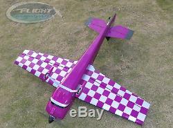 Haikong Rc Modèle Cadeau Avion Avion En Bois D'avion De Commande À Distance Pour Les Adultes