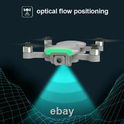 Holy Stone Hs510 Gps Drone Avec 4k Uhd Camera 5g Fpv Pliable Rc Quadcopter Case