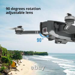 Holy Stone Hs720 Foldable Rc Drone Avec Caméra Hd 2k 5g Brushless Gps Quadcopter