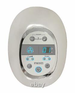 Homedics Professional Hepa Tower Air Purificateur Oscillating Room Air Cleaner Ar29