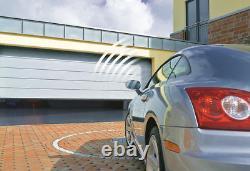 Hormann Supramatic E Ouverture De Porte De Garage Bluetooth Série 4 Bisecur + Remote Rail