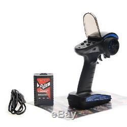 Hsp Rc Car 110 4wd Sur Route Drift Voiture Brushless Haute Vitesse Hobby Télécommande