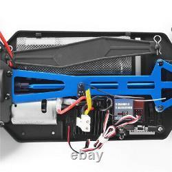 Hsp Remote Control Rc Drift Car 110ème Échelle Drift Prêt À Exécuter La Batterie Inc