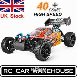 Hsp Voiture Rc 110 4wd Off Road Buggy Rtr Électrique Course À Distance Du Véhicule Au Royaume-uni Contrôle
