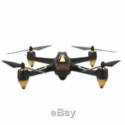 Hubsan H501s Pro X4 Drone 5.8g Fpv Brushless Caméra 1080p Quadricoptère Gps Rth Nouveau