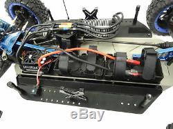 Immense Radio, Télécommande Caméra Voiture Électrique 4 Roues Motrices, Sailfish Freefly Tero Gimbal