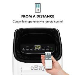Klarstein Portable Climatiseur 9000 Btu / 2,6 Kw Blanc