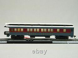 Lionel Ho Scale Polar Express Train Set Traîneau Santa Piste Distante 871811010 Nouveau