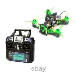 Mantis 85 Fpv Racing Drone Rtf Avec Flysky Fsi6 Télécommande Super S F4 Osd
