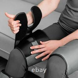 Massager Des Jambes Du Genou Électrique Pad Thérapie De Soulagement De La Douleur Du Corps Circulation Sanguine