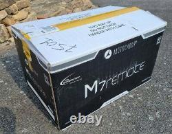 Motocaddy M7 Chariot Électrique De Golf Télécommande Avec Accessoires