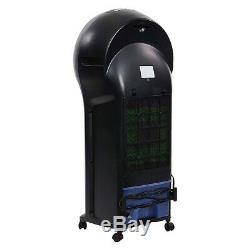 Newair Luma Portable Comfort 3 Vitesse Oscillant Air Cooler Marais Évaporatif