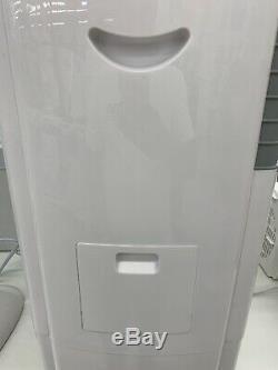 Nouveau Ventilateur Portatif De Climatiseur Avec Télécommande 70w À 3 Vitesses