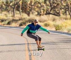 Nouveau Xiaomi Acton Electric Skateboard Smart Avec Télécommande Sans Fil 2020
