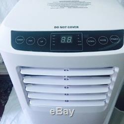 Nouvelle Télécommande Arlec 8000 Btu / H Pour Climatiseur Portatif 2.34kw