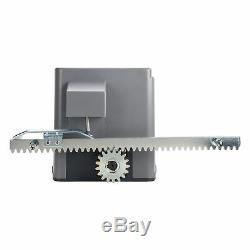 Opérateur Électrique Automatique Avec Ouvre-porte Coulissante
