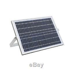 Panneau Solaire À Télécommande 24v Automatique D'oscillation Électrique D'ouvreur De Porte 300kg