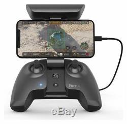Parrot Anafi Drone Gris Caméra 4k Hdr 21mp Léger