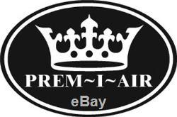 Prem-i-air 9000btu / Heure Climatiseur Portable Portable + Télécommande