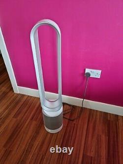 Purificateur D'air Et Ventilateur Dyson Pure Cool Link Tower Tp02
