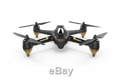 Quadricoptère Rc Fpv Rc Drone 5.8g Hubsan H501s X4 Avec Caméra Hd 1080p, Del, Rth Rtf