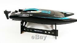 Radio Jouets Télécommandés Venom 7014 Racing Speed boat Rc Racing Double Cheval