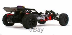 Radio Télécommande Rc Car / Buggy Très Rapide 110ème Prêt À Démarrer 2,4g Prime Baja