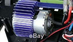 Rc Exceed 1/10 2.4ghz Électrique Rtr Télécommande Rc Off Road Buggy Brossé