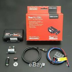 Redarc Tow-pro Electric Elite V3 Remote Controller Trailer Brake + 30a Breake