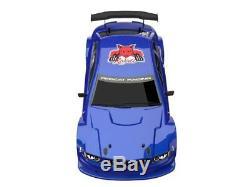 Redcat Racing Foudre Epx Drift Échelle 1/10 Sur Route Rc Télécommande De Voiture Bleu