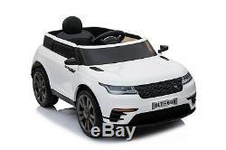 Ride Électrique De Batterie De Sports De Gamme D'enfants 12v Sur La Voiture Jeep À Télécommande