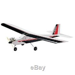 Sig Kadet Lt40 Lt40 Rc Télécommande Avion Balsa Kit De Dresseur Sigrc67