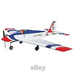 Sig Kougar Mark II Rc Télécommande Balsa Avion Kit Sigrc35