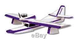 Sig Sealane Amphibie Rc Hydravion Balsa Télécommande Kit D'avion