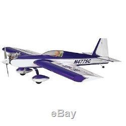 Sig Somethin Something Extra Xtra Rc Télécommande Balsa Avion Kit Sigrc76