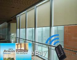 Stores Motorisés Télécommandés, Stores Électriques, Stores Automatiques